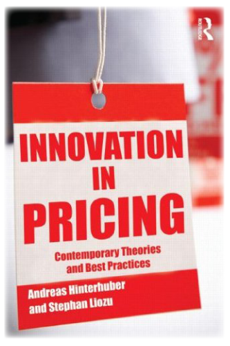 Innovation in Pricing Liozu